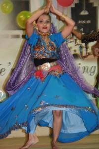 Kuala Lumpur tanzt malay