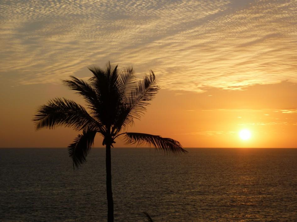Urlaub in Acapulco