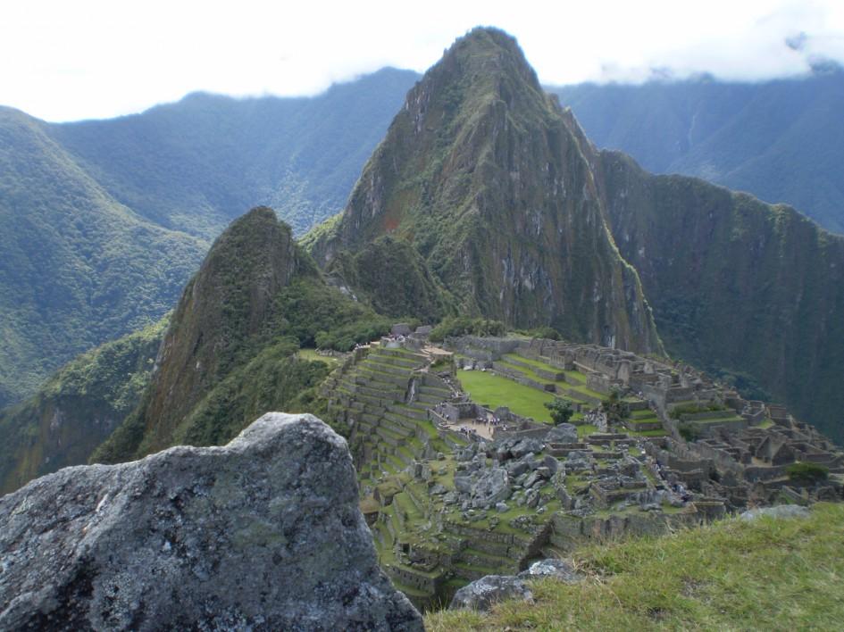Reisen Peru
